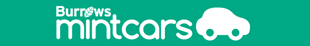 Burrows Mint Cars logo