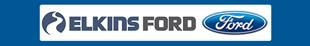 Elkins Ford logo