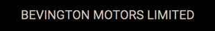 Bevington Car Sales logo