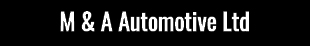 M & A Automotive Ltd Logo