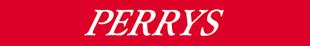 Perrys Blackburn SEAT logo