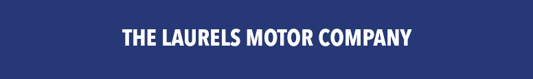 The Laurels Motor Company Logo