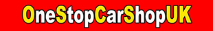 One Stop Car Shop UK logo
