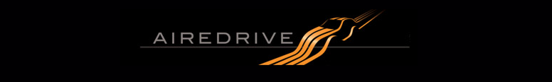 Airedrive Ltd Logo