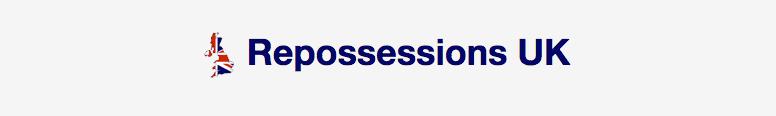 Repossessions UK Logo