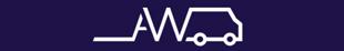 AW Used Vans Logo