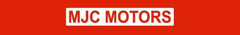 MJC Motors Ltd Logo