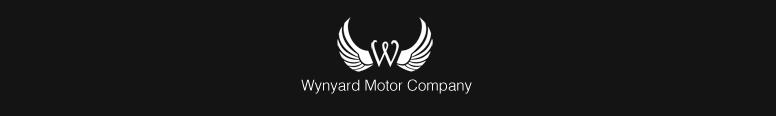 Wynyard Motor Company Logo