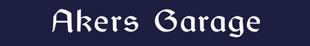 Akers Garage Logo