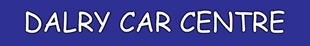 Dalry car Centre logo