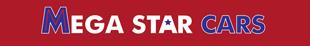 Megastar Cars logo