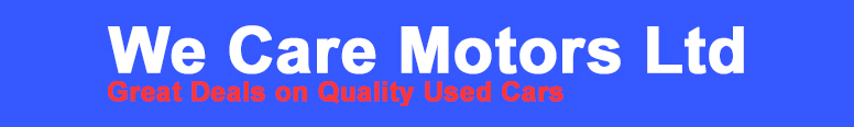 We Care Motors Ltd Logo