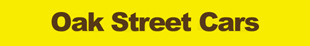 Oak Street Cars logo