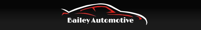 Bailey Automotive Logo
