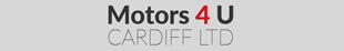 Motors 4 U Cardiff Ltd Logo