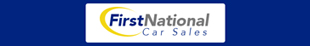 First National Car Sales UK Ltd Logo