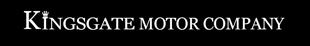Kingsgate Motor Company logo