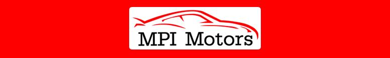 MPI Motors Logo