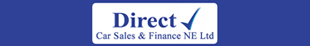 Direct Car Sales & Finance Ltd logo