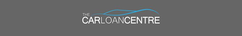 The Car Loan Centre Logo