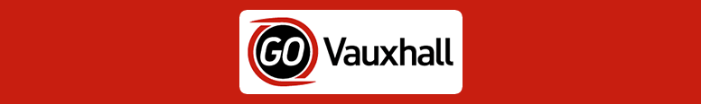 GO Vauxhall Staples Corner Logo