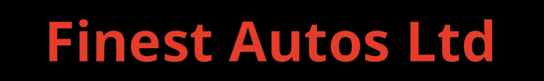 Finest Autos Logo