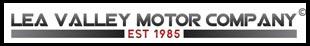 Lea Valley Motor Company logo