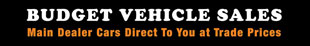Budget Vehicle Sales logo