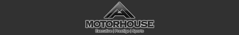 Motorhouse Wales Logo