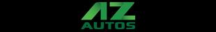 AZ Autos logo