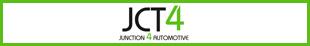 JCT 4 automotive logo