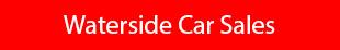 Waterside Car Sales logo