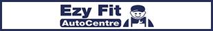 Ezy Fit Auto Centre logo