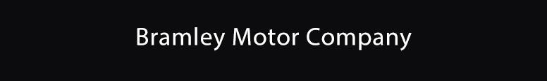 Bramley Motor Company Logo