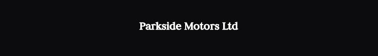 Parkside Motors Ltd Logo