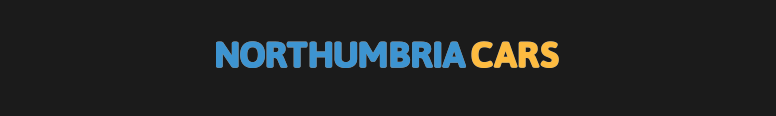Northumbria Car Sales Logo