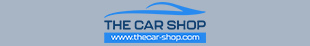 The Car Shop logo