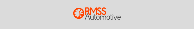 RMSS Automotive Logo