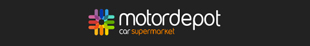 Motor Depot Barnsley logo