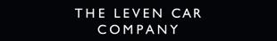 Leven Suzuki Edinburgh logo