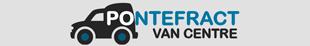Pontefract Van Centre logo