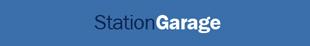 Station Garage Cars logo