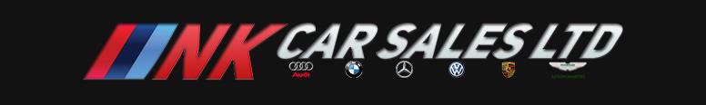 N K Car Sales Ltd Logo