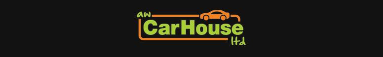 AW Car House Ltd Logo