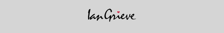 Ian Grieve Logo