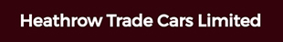 Heathrow Trade Cars logo
