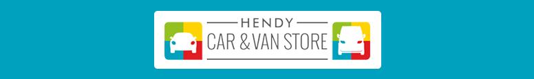 Hendy Car & Van Store Portsmouth Logo