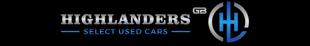 Highlanders GB logo