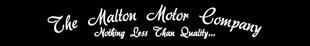 The Malton Motor Company logo