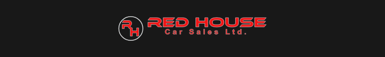 Red House Car Sales Ltd Logo